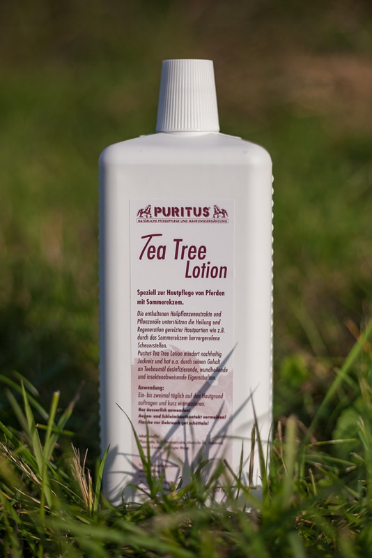 Tea Tree Lotion 1000 ml