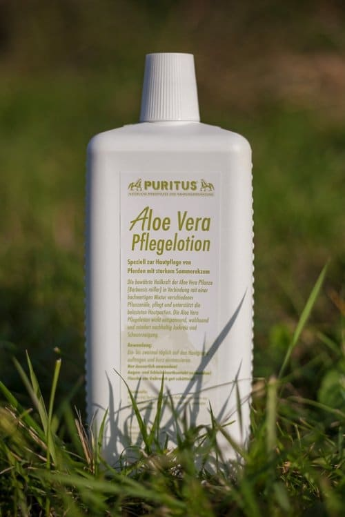 Aloe Vera Pflegelotion 1000 ml